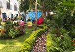 Hôtel Bacalar - Casa Chukum-4