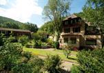Hôtel Bollwiller - Le Saint Barnabe & Spa - near Guebwiller-1