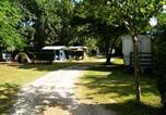 Camping  Acceptant les animaux Meschers-sur-Gironde - Camping Le Relax-2
