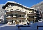 Location vacances Klosters-Serneus - Apartments Trepp-1
