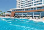 Hôtel Ras Al-Khaimah - Hampton By Hilton Marjan Island-1