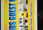 Location vacances Mapusa - Friends guest home-3