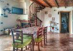 Location vacances  Province de Macerata - Casa degli Ulivi by holidayngo-4
