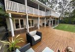 Location vacances Yaroomba - Coolum Beach Hidden Gem with Pool, Wifi, Netflix-2