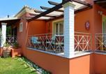 Villages vacances Ioannina - Villa Grecia-4
