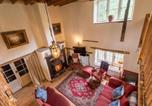 Location vacances Reepham - Rustic holiday home in Reepham with Garden-3