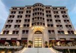 Hôtel Salvador - Hotel Fasano Salvador-1