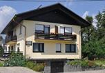 Location vacances Bled - Rooms Mlinar Bled-1