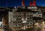 Location vacances  Azerbaïdjan - Apartments Formula 1 on Niyazi-4