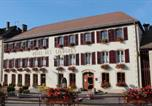 Hôtel Grandfontaine - Les Cigognes-2