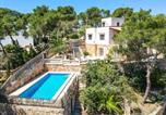Location vacances Santanyí - F039 Villa Sol-1