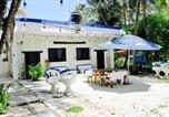 Hôtel Puerto Morelos - Posada Amor-4