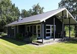 Location vacances Farsø - Three-Bedroom Holiday home in Løgstør 4-1