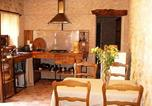 Location vacances Allemagne-en-Provence - La Goulotte-4