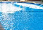 Location vacances Lusaka - Sweet Retreat-2