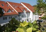 Location vacances Nußloch - Hotel Leo Mühlhausen-2