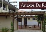 Hôtel Torres - Anexos De Rose-1