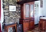Hôtel Pied des pistes Gresse en Vercors - Les 4 Montagnes-4