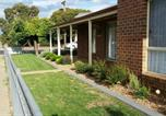 Location vacances Shepparton - Numurkah Self Contained Apartments - The Mieklejohn-3