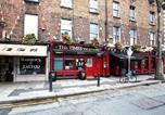 Hôtel Irlande - The Times Hostel - College Street-1