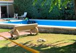 Location vacances Portillo - Villa Bernarda-2
