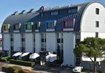 Hôtel Verdun-sur-le-Doubs - Hotel The Originals Dijon Sud Armony