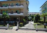 Location vacances  Ville métropolitaine de Venise - Condominio Wernau-1