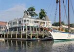 Location vacances Rockport - Grand Harbor Inn-1