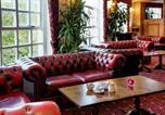 Hôtel Ramsbottom - Best Western Bury Ramsbottom Old Mill Hotel and Leisure Club-4