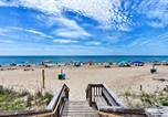 Location vacances North Topsail Beach - Emerald Isle Condo w/ Pool and Ocean Views!-3