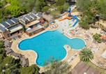 Camping Catalogne - Camping Tamarit Beach Resort-1