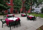 Hôtel Himberg - Garten- und Kunsthotel Gabriel City-1