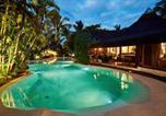 Village vacances Brésil - Beija Flor Exclusive Hotel & Spa-3