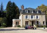 Hôtel Grandfontaine - Maisonmazerand-1