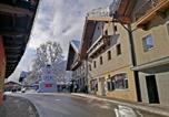 Location vacances Wagrain - Ferienwohnungen Kirchweger-3