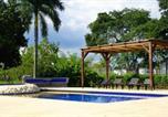 Hôtel Quimbaya - Hotel Hacienda Corcega-1