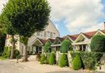 Hôtel Ermenonville - Hôtel Relais d'Aumale-3