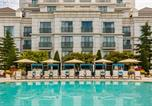 Hôtel Salt Lake City - Grand America Hotel-4