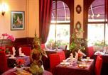 Hôtel Dives-sur-Mer - Castel De Siam-4