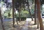 Hôtel San Gregorio di Catania - A Casa di Marco-1
