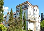 Hôtel Province autonome de Bolzano - Pension Salvatorianerinnen-2