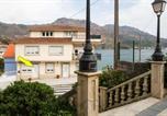 Location vacances Mazaricos - Paseo do Mar 2-4