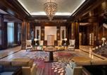 Hôtel Chesapeake - Norfolk Waterside Marriott-1