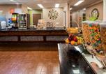 Hôtel New Braunfels - Best Western Inn & Suites-4