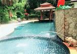 Hôtel Chalong - Thai Modern Resort & Spa-3