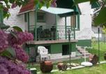 Location vacances Gyenesdiás - Gyöngyvirág Ház-3