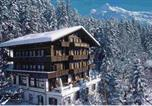 Location vacances Grindelwald - Hotel Bellary-1