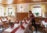Location vacances Neu-Ulm - Goldene Traube-4