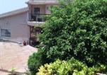 Hôtel Sierra Leone - Seaside Suites and Hotel-3