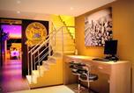 Hôtel Ao Nang - Silver Sand Suites-4